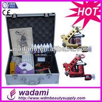 DM-TK037 Professional tattoo kits with free shipping