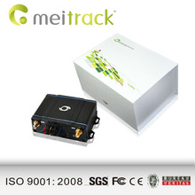 Car GPS with Two Audio Communication