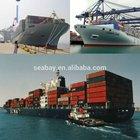 Logistics forwarding to Melbourne