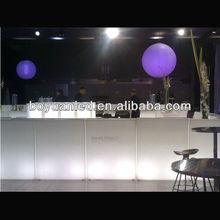 Lighting inflatable Reception/bar