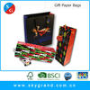 Mini gift paper bag wholesale