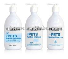 dog&cat shampoo