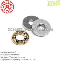 f4-10 thrust ball bearing for upright centrifuge