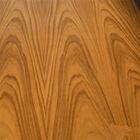Low Price Straight Rotary Teak Veneered Plywood For Furniture Marine