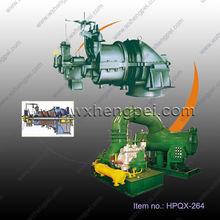 Condensazione turbina a vapore/turbina a vapore generatore