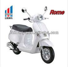 retro vespa scooters 50cc motorbike