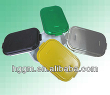airline alu food container packaging containers