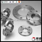 DIN standard Steel Flange
