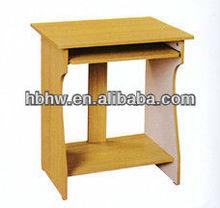 Cheap Wooden Office Desktop Computer Desk/table