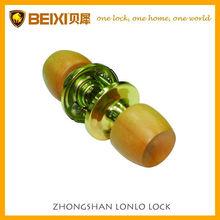 iron gate lock