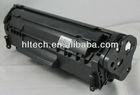 2612 toner cartridge compatible hp Laserjet 1010/1012/1015 /1018 /3015 /3020 /3030 /1020/1022/3050/3052/3055