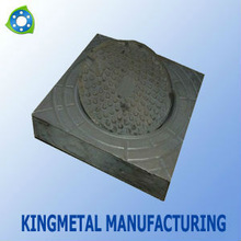 butterfly valve box cover