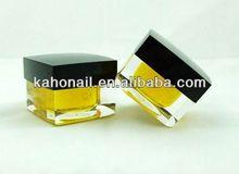 2014 factory wholesale fashion color gel nail polish Nail Painting for rose essential nail polish