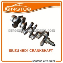 billet crankshaft for Isuzu 4BD1, 5-12310-163-0,512310-163-1