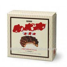 <Factory>High quality Candy box / Chocolate packing box / Sweet box *CB20130607-1