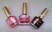 2014 factory wholesale fashion color gel nail polish Nail Painting for gel nail brands