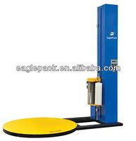 ET300SPS Factory Price CE High Quality Semi Auto Manual Plastic Stretch Film Pallet Wrapper