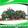 Eco-Friendly soft foam indoor playground