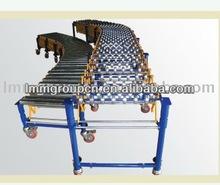 belt mineral water conveyor line