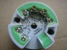 K Type Smart Temperature Transmitter 4-20mA