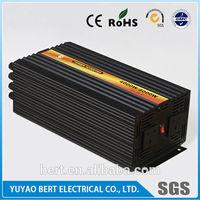 dc-ac power inverter/ pure sine wave solar inverter 24v to 230v 4000w (BTP-4000W)