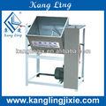 Rolo de aço inoxidável misturador de massa 12.5 kg farinha