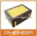 высокое качество подгонять сделал- на- китайский чай держатель ящик для продажи( zdw13- t015)