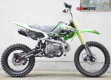 140cc 150cc Lifan oil cooled cross Pit Bike CE