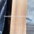 bonne qualité du teck placage pour les meubles et la décoration
