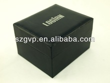 luxury hot sale delicate fashion plastic gift box for watch