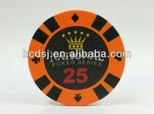 Custom souvenir poker chips,Custom poker chips,First-class poker chips