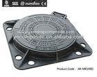 superior to ductile cast iron manhole cover/non electrical manhole cover/manhole cover with gasket