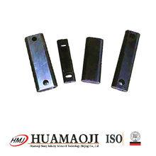 Hydraulic breaker hammer rod pin for GB8T