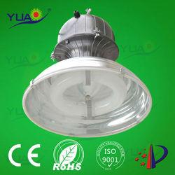 Wide voltage range 6-8M soft light 70w led highbay light