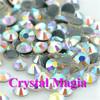 czech rhinestone preciosa ss20 crystal ab hotfix rhinestone
