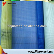 Factory fiberglass tile net