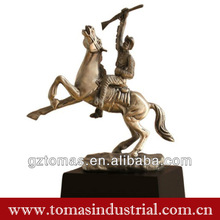 New arrival various designs and shapes statue custom metal sculpture