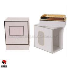 Famous brand perfume box