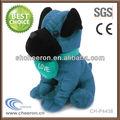 2013 quente venda de cães de pelúcia do cão do brinquedo