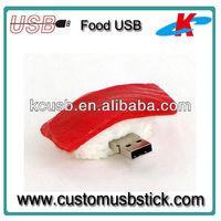 Cheapest Cute Sushi USB Thumbdrive Hub 16gb