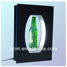 New Technology ! Magnetic Levitating Promotion Display stand, promotional rhinestone pen