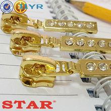 jewelry sliders gold