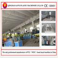 Meubles en pvc conseil ligne 1220mm/machines en plastique