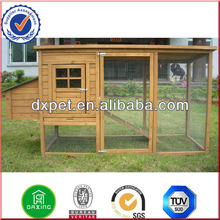 Chicken Coop Hen House Poultry Hutch Cage Chook Pen DXH011