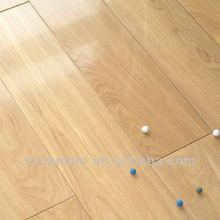 cheap interlocking vinyl flooring exported to the USA