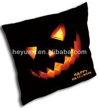 Design customized Hallween Cushion