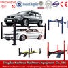 wheel alignment machineand wheel balancing and workshop equipment
