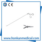 Round head type Foreign body forceps of trachea