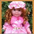sissi princesa bonito bonecas american girl para crianças