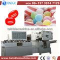 Tk- 500 caliente venta de caramelo duro que forma la máquina